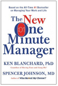 easy-to-read story, they teach readers three very practical secrets about leading others