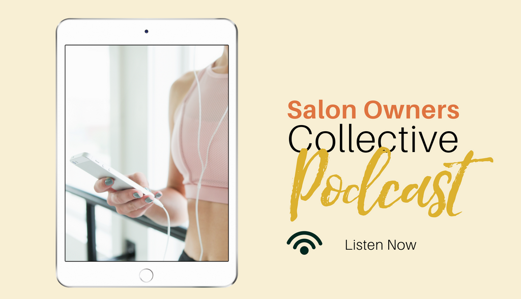 salon Podcast
