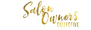 Salon owners logo (3) gold