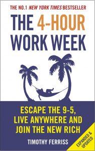 Four hour work week
