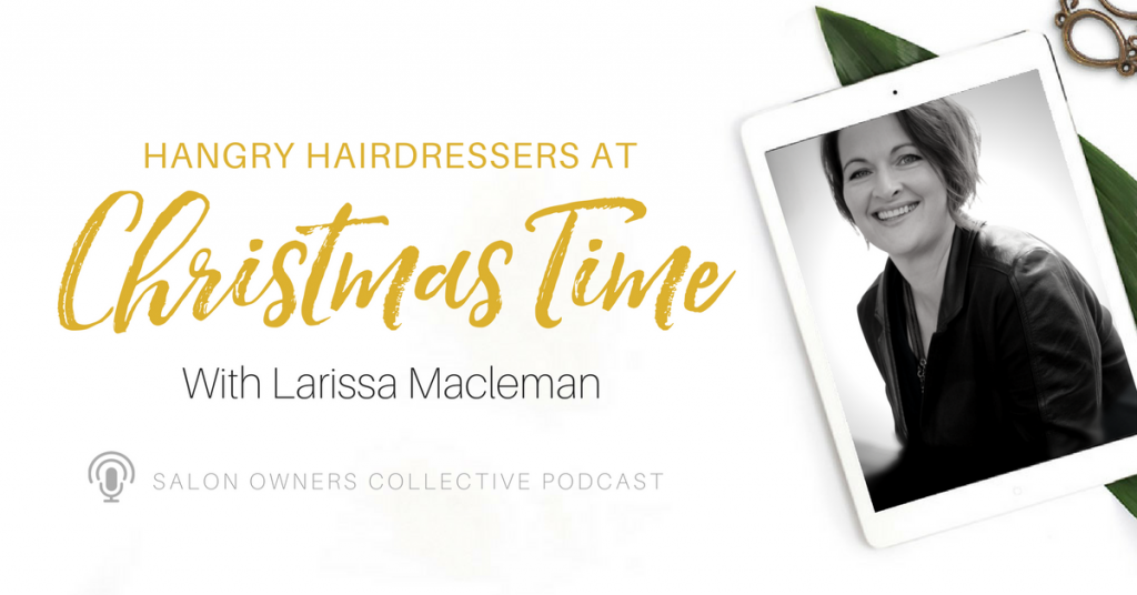 Hangry Hairdressers