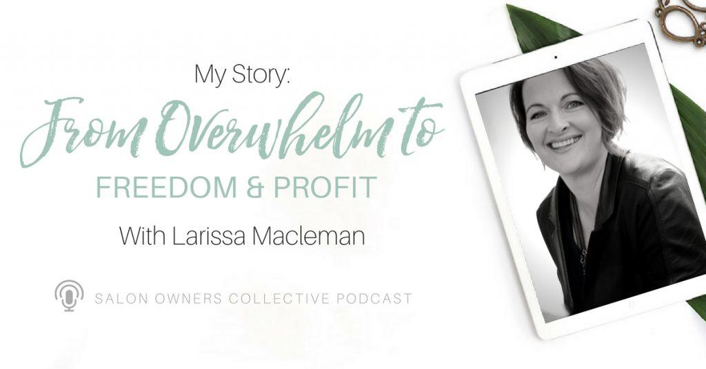 Podcast-LarissasStory