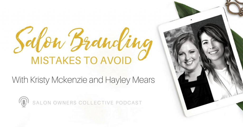 Salon Branding Mistakes You Should Avoid