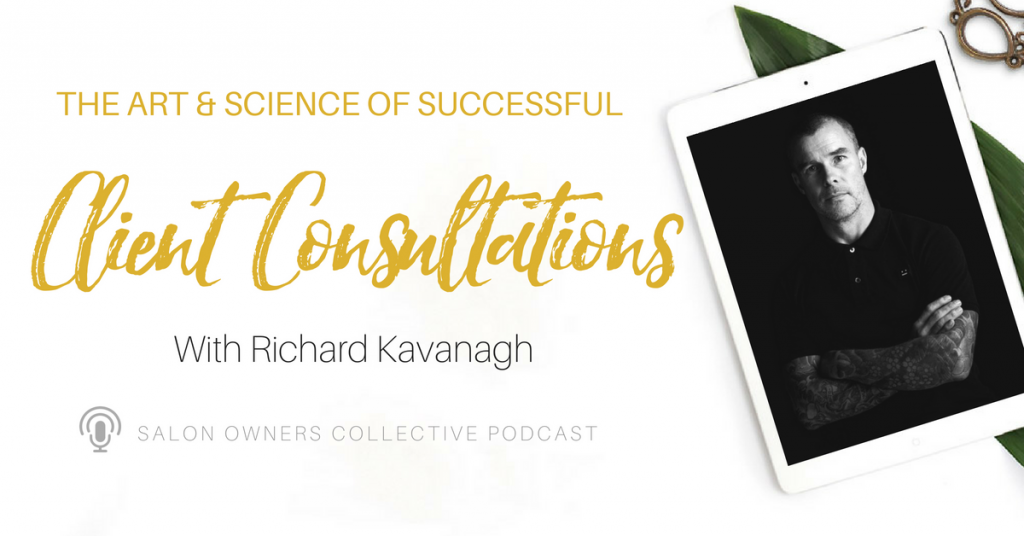 The Art and Science of Successful Client Consultations - Salon
