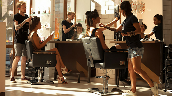 How to Encourage Your Stylists and Boost Your Salon's Sales in the Process