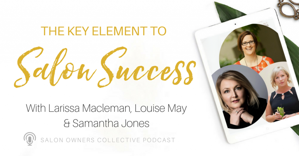 The Collective Lunch - Key to Success