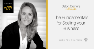 The Fundamentals for Scaling your Business