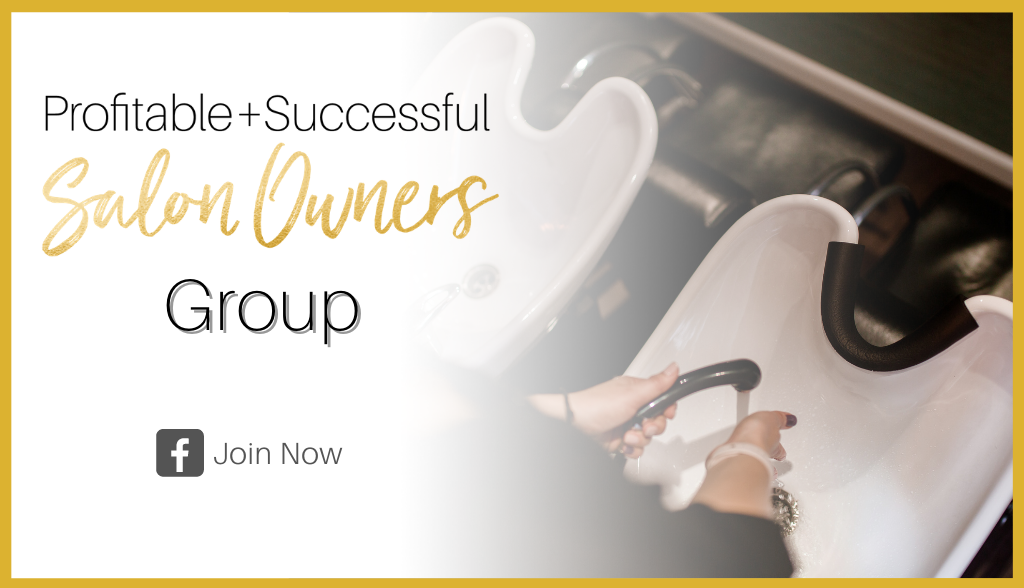 Salon Owners Collective Group