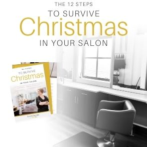 Salon Owners Collective Christmas Game Plan