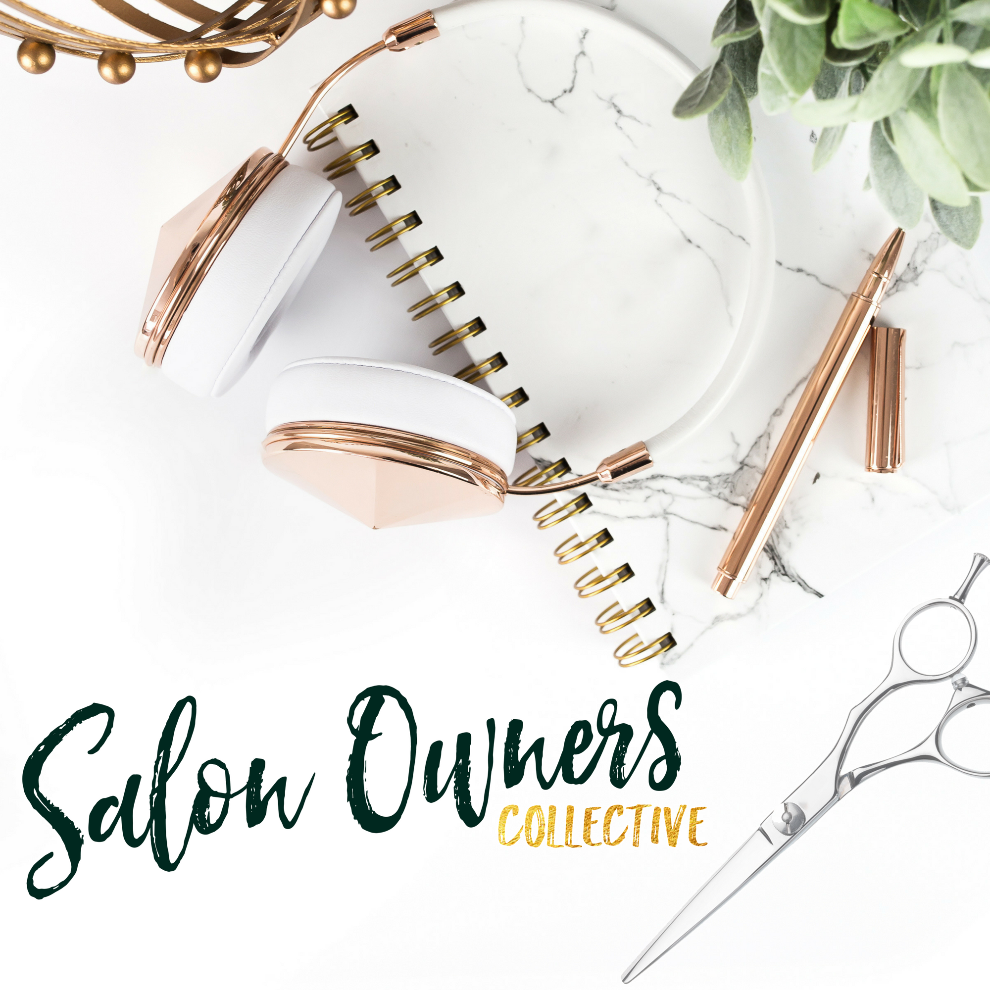 Salon Owners Collective